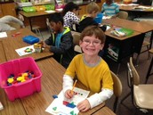 Pattern Block Puzzles