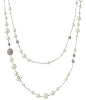 Madeline Pearl Necklace * SOLD