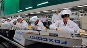 Foxconn Labor