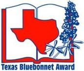 Texas Bluebonnet Award Information (ES)