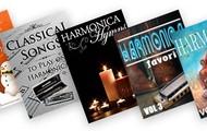 JP Allen Harmonica Video Lessons