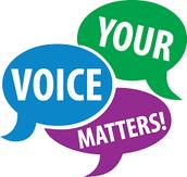HEB ISD Parent and Community Survey