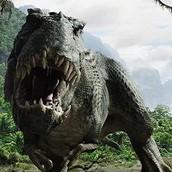 The Tyrannosaures Rex