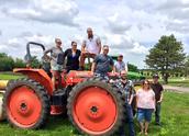 Team MWD @ Meyer Farms