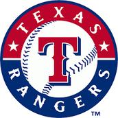 Ranger's Game!!!