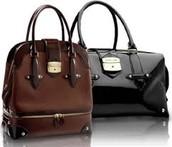 Con. Older Women Bags