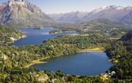 Lago Nahuel Huapi - Neuquen