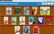 """My Bookshelf"""