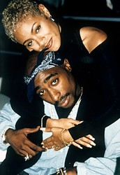 Tupac Jada: Situation