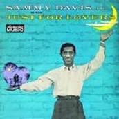 Sammy Davis Jr. first album