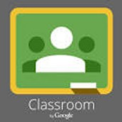 The Library Has a Google Classroom