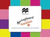Springboard into Comprehension