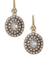 Neeya Drop Earrings