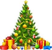 Teacher Wish Tree