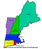 New England Region