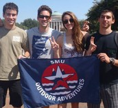 SMU Outdoor Adventures
