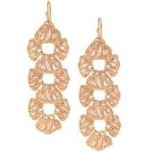 """""""Geneve lace - rose gold"""""""