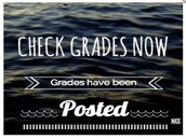 Grades updated from February 25 assignment due date.