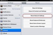 Settings ~ The Who, What, When, Where and Why OF YOUR DEVICE