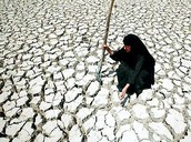 Water Crisis in Iraq satistics