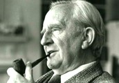 About the author J. R. R. Tolkien
