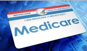 Medicare: Created in 1965