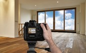 LOOKING PAST REAL ESTATE PHOTOGRAPHY