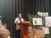 Author - Mario Ybarra Jr.