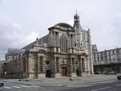 Le Havre Cathédrale