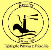 We are the Keesler Spouses' Club
