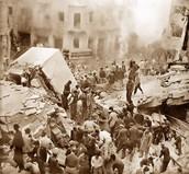מלחמת העצמאות והחיים בעיר העתיקה