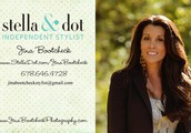 Your Personal Stella&Dot Stylist