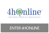 4-H Online Enrollment and Re-Enrollment