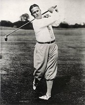 A Brief Biography of Bobby Jones