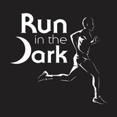 The Community Storehouse's 17th Annual Run in the Dark is tomorrow morning!