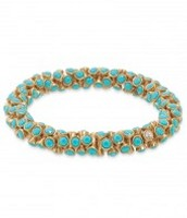 Vintage Twist Turquoise was £32 now £15