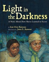 Book of the Week: Light in the Darkness