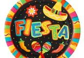 Food, Fun and Fellowship