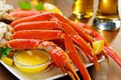 Un Crabe-Crab