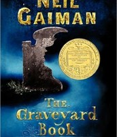 2009 Medal Winner: The Graveyard Book by Neil Gaiman