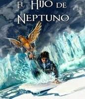 El hijo de Neptuno. Rick Rriordan