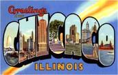 Chicago Trip-6th Grade Parent Meeting