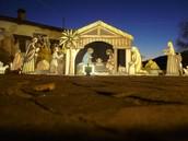 Voce 3 : Il Gran Presepe a  Sandigliano
