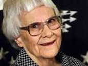 In memory of Harper Lee, died Feb. 19, 2016