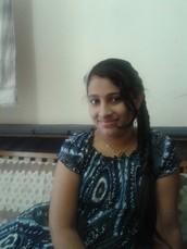 Shriya Ganti