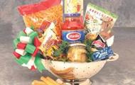 Pasta Basket