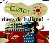 si te gusta la cultura italiana...