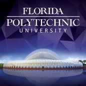 Florida Polytechnic University is visiting!