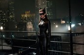 The Catwomen