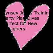 Lynsey Jones of Party Plan Divas presents 6 Weeks to Success